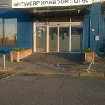 Bilde fra Antwerp Harbour Hotel