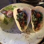 Taco's....maybe beef