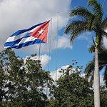 Foto van Mausoleo del Che Guevara