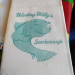 Winking Willys Fish & Chips