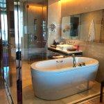 Photo de Renaissance Bangkok Ratchaprasong Hotel