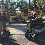 Φωτογραφία: Segway Tours of Naples