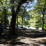 Photo of Brackenridge Park