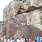 Photo de Sigiriya World Heritage Site