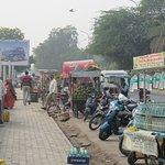 Foto de Trident, Jaipur