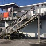 Sea Vista Motel Foto