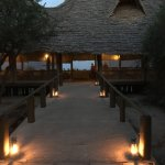Foto de Lake Burunge Tented Camp