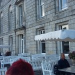 Foto di Terrace Cafe at Powerscourt