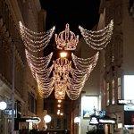 Vienna center street