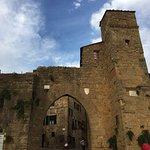 Photo de Osteria La Porta