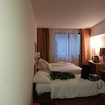 Iris Hotel Eden Foto