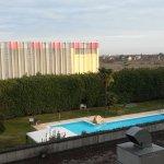 Photo de Hotel Saccardi & SPA