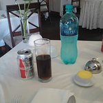 Photo of Moorcroft Manor Restaurant