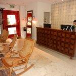 Foto de Arthur Hotel Jerusalem - an Atlas Boutique Hotel