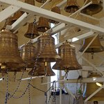 Parte del campanario