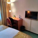 Photo de Art Hotel