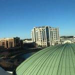 Foto de Marriott Hotel Newport News at City Center
