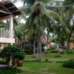 Saigon Mui Ne Resort Foto