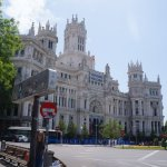 Photo of Palacio de Cibeles