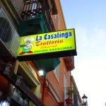 Photo of Trattoria La Casalinga