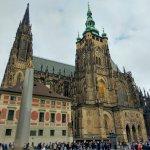 Prague Walking Tour Day 2
