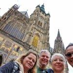 Prague Walking Tour Day 2 (with Alexandra)