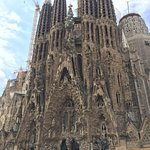 Экскурсия в Барселону