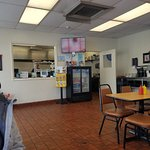 Foto de Baba's Burgers & Gyros