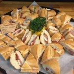 Specialty Sandwich Tray