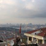 Hotel Amira Istanbul Foto