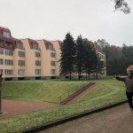 Фотография Отель Karaliskoji rezidencija (Королевская резиденция)