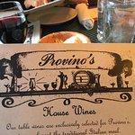 Foto Provino's Italian Restaurant