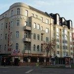 Xantener Eck Hotel Foto