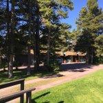 Mountain Pine Motel Foto