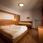 Foto de Hotel ai Zirmes
