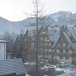 Photo de Czarny Potok Hotel