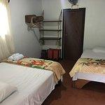 Catarata Rio Celeste Hotel Foto