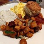 Rita's Breakfast