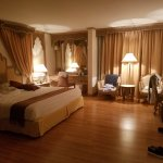 Foto de Montien Hotel Bangkok