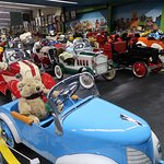 Photo de Tallahassee Antique Car Museum