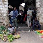 Stone Town Tour - Fruit Market