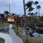 Photo de Smugglers Cove Adventure Golf