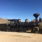 The Reno Train