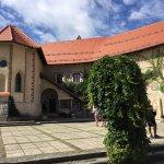 Bled Castleの写真
