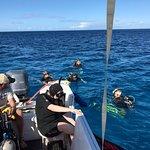 N2theBlue Scuba Divingの写真