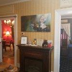 Φωτογραφία: Kilmarnock Inn