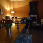 Una sala per riunioni