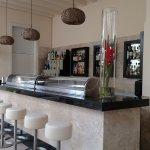 Sushi Bar at Lupita Lounge