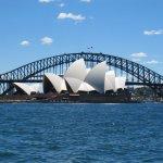 Foto de Sydney Harbour