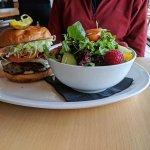 Wobbly Burger